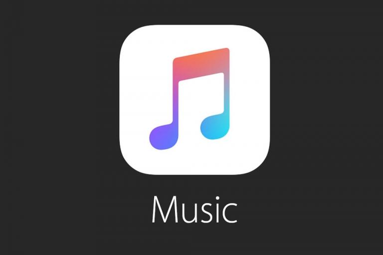 نسخه وب اپل موزیک منتشر شد