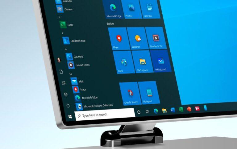 آپدیت می ۲۰۲۰ ویندوز ۱۰ به کاربران اجازه میدهد تا اپلیکیشنهای ناخواسته را مسدود کنند