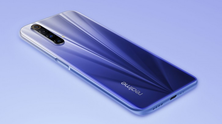 ریلمی بهزودی از گوشی گیمینگ X50 پرو پلیر رونمایی خواهد کرد