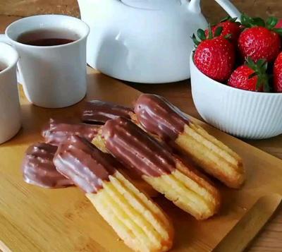 طرز تهیه شیرینی رژیمی