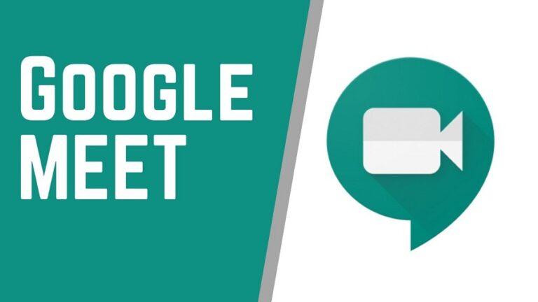 تعداد نصب اپلیکیشن گوگل میت از ۵۰ میلیون گذشت