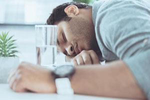 نشانههایی که میگوید شما خواب کافی ندارید