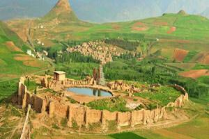 راهنمای سفر به تخت سلیمان؛ این دریاچه اسرار عجیبی دارد
