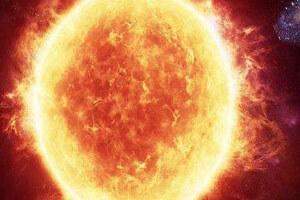 تلسکوپی که توفانهای خورشیدی را پیشبینی میکند