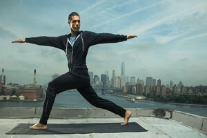 یوگا چگونه میتواند بر زندگی شما تأثیر بگذارد؟