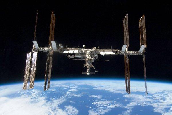 حالت پنجم ماده در ایستگاه فضایی بین المللی ایجاد شد