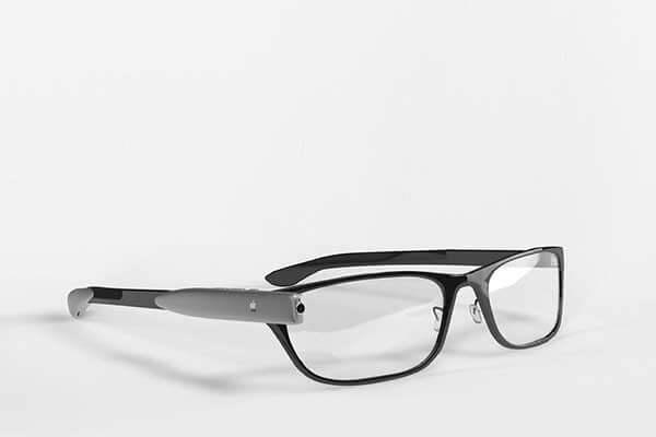 پتنت جدید نشان میدهند که اپل گلس به لنز تجویز شده نیاز ندارد