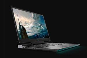 لپتاپهای سری G دل با کارت گرافیک NVIDIA RTX 2070 Super معرفی شد