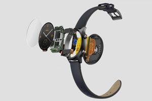 Mobvoi از ساعت هوشمند +TicWatch C2 رونمایی کرد
