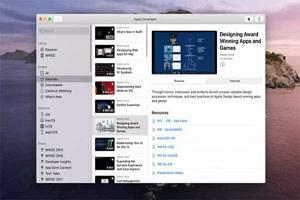 اپل قبل از رویداد ۲۰۲۰ WWDC، پشتیبانی از مک را به برنامه Developer خود اضافه میکند