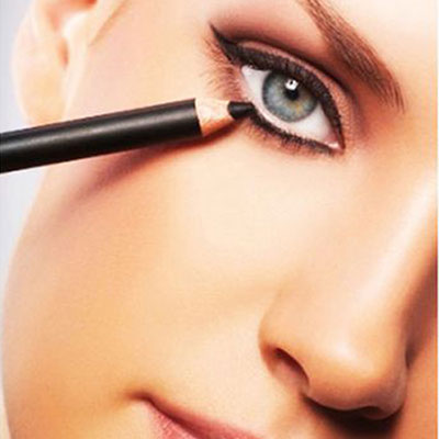 مزایای استفاده از مداد چشم