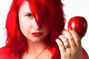 رنگ موهای گروه قرمز به من میاد؟