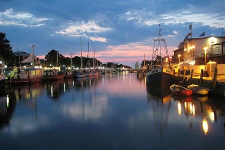 ۶ کانال آبی مشهور در جهان
