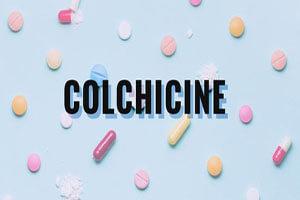 همه چیز درباره داروی کلشی سین