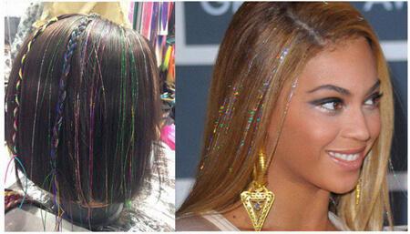 لمه مو چیست و چگونه نصب می شود؟
