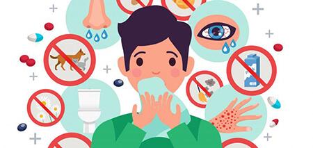 آلرژی یا حساسیت چیست؟