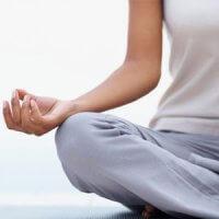 یوگا میگرن را درمان می کند
