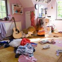 چرا خانه کثیف و نامرتب میتواند بر سلامتی شخص تأثیر بگذارد؟