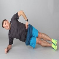 نقش عضلات مرکزی در انجام فعالیتهای روزانه