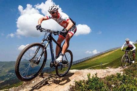 دوچرخهسواری کوهستان