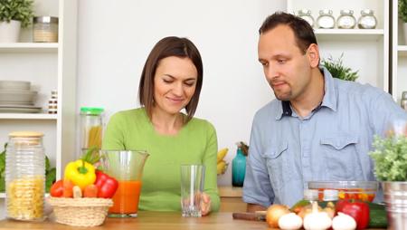 اگر همسرتان آشپزی بلد نیست چه کنید؟