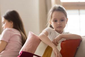۶ نکته برای بزرگ کردن بچه های لجباز
