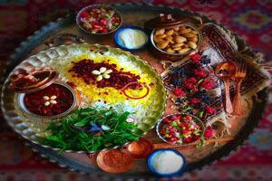 طرز تهیه خورش خلال کرمانشاهی؛ غذایی جذاب از دل تاریخ