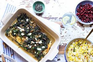 فوت و فن طبخ قلیه ماهی؛ طعمی جذاب از دل جنوب