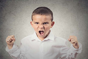 با رعایت این ۴ نکته ساده بدقلقیهای کودکان را به حداقل برسانیم