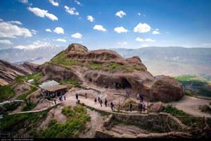 رمز و رازهای الموت، سفری به تاریخ و طبیعت در اطراف تهران