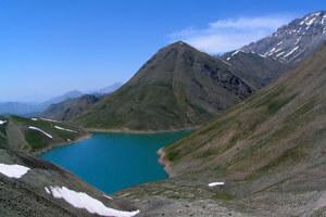 دریاچه تار؛ مقصدی رویایی برای طرفداران آرامش
