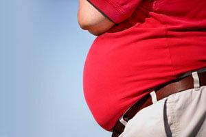 چاقی در میانسالی با احتمال بیشتر ابتلا به زوال عقل مرتبط است