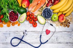 عوامل مهم تغذیه ای را بشناسیم/آنتی اکسیدان ها را دست کم نگیرید