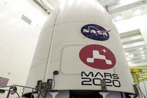 پرتاب کاوشگر مریخ به تاخیر افتاد