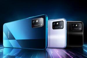 آنر X10 مکس با نمایشگر ۷.۰۹ اینچی LCD معرفی شد