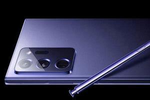 گلکسی نوت ۲۰ و نوت ۲۱ مجهز به تراشه اسنپدراگون ۸۶۵ پلاس و تراشه ۳ نانومتری میشوند
