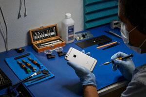 اپل مراکز تعمیر شخصثالث خود را در ۳۲ کشور گسترش میدهد