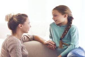 نسبت به دوران بلوغ و نوجوانی فرزندانتان حساس باشید