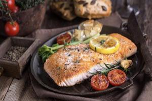 رژیم غذایی «سیگان»، هم از گیاهخواری و هم از غذاهای دریایی لذت ببرید!