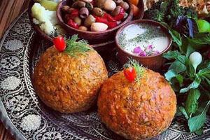 فوت و فنهای پخت کوفته تبریزی، طعم آشنایی در فصل سرد
