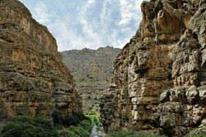 شمخال؛ درهای باشکوه در همسایگی ترکمنستان