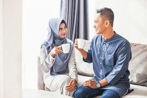 مطالعه روی ۱۱۰۰۰ زوج، منجر به کشف راز خوشبختی در ازدواج شد