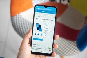 گوشی موتو G9 پلاس تائیدیه FCC را دریافت کرد