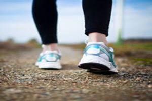 ۹ دلیل قانع کننده برای شروع پیادهروی