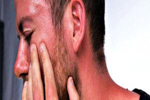 آفتاب سوختگی را چگونه درمان کنیم؟