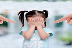 سهم والدین از ناراحتی های پنهان فرزندان/تبعات روانی سرزنش ها