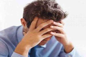 اختلال سازگاری، نتیجه شکست در برابر استرسها
