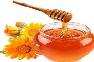 درمان موثر سرفه و گلودرد با عسل