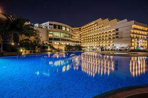 اطلاعات کامل درمورد انواع هتل و اصطلاحات آنها