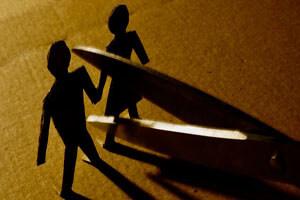 طلاق سالم و سازنده افسانه نیست